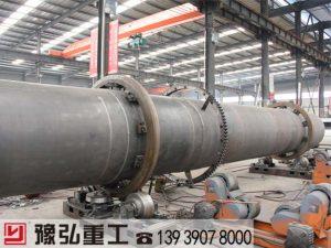 气流带式干燥设备的特点